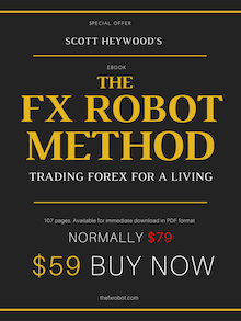 The FX Robot Method Ebook on Sale