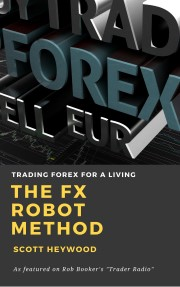 The FX Robot ebook